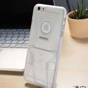 Remax-standing-case-white