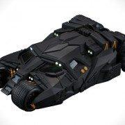 Batmobile-