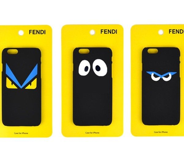 Fendi Iphone 6 Plus Case