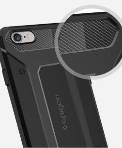 buy online 53b92 a2eca SPIGEN Rugged Armor iPhone 6s