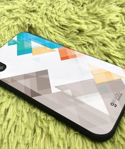 GALADO Edition Glass iPhone Case