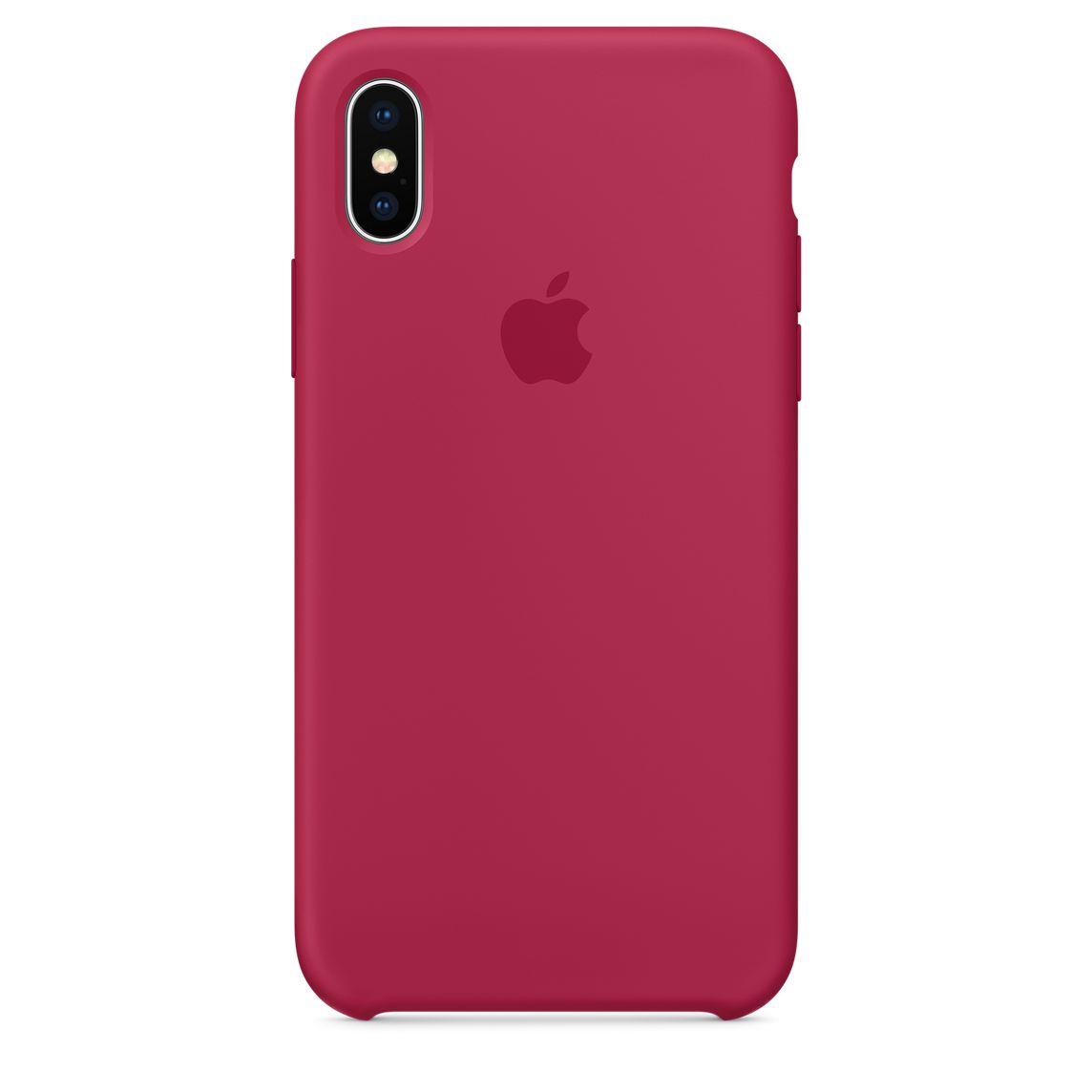 Original apple earphones iphone x - red earphones iphone