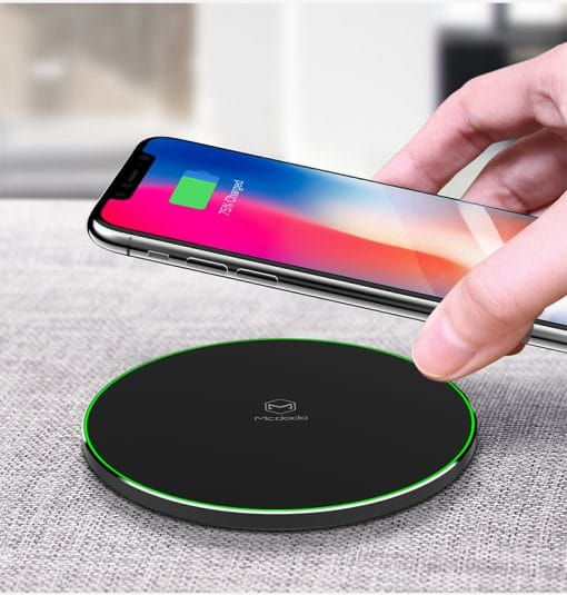 mcdodo wireless charger