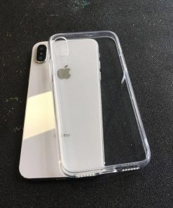 lucid glass case