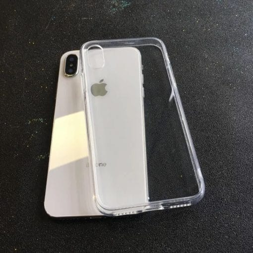 lucid glass case