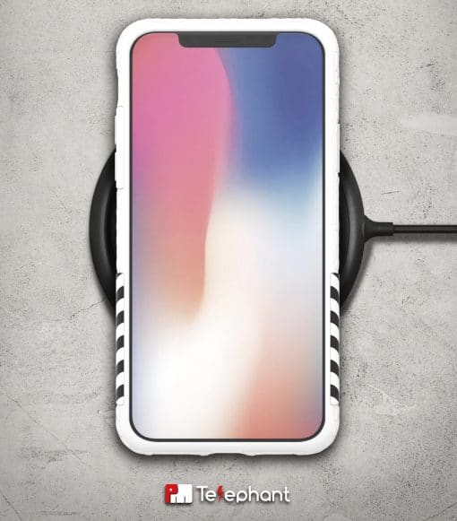 Telephant Industrial Style iPhone X